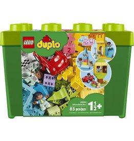 LEGO Duplo Classic 10914 Deluxe Brick Box