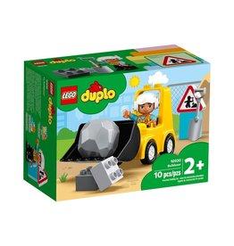 LEGO Duplo - 10930 - Bulldozer