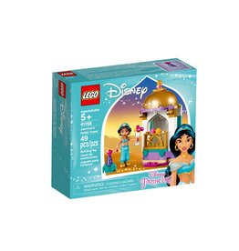 LEGO Disney Princess 41158 Jasmine's Petite Tower