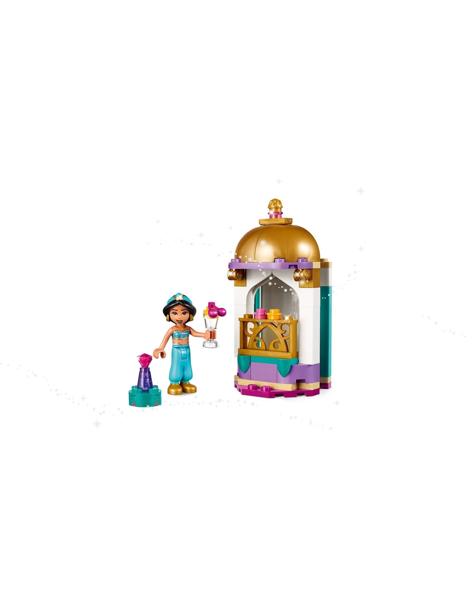 LEGO Disney Princess 41158 Jasmine's Petite Tower