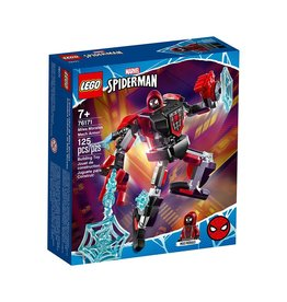LEGO Super Heroes - 76171 - Miles Morales Mech Armor