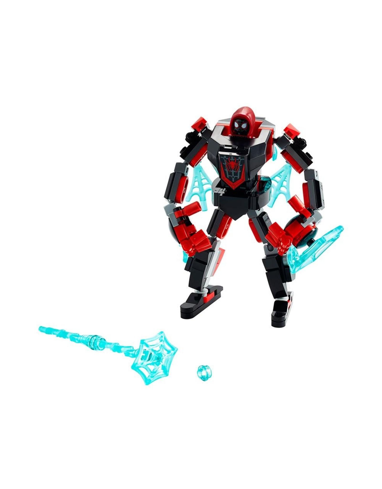 LEGO Super Heroes - 76171 - Miles Morales Mech Armor