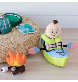 Manhattan Toy Stella Collection Happy Camper