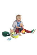 Manhattan Toy Baby Stella Collection Happy Camper