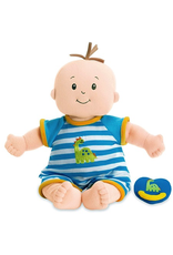 Manhattan Toy Baby Stella Doll Boy