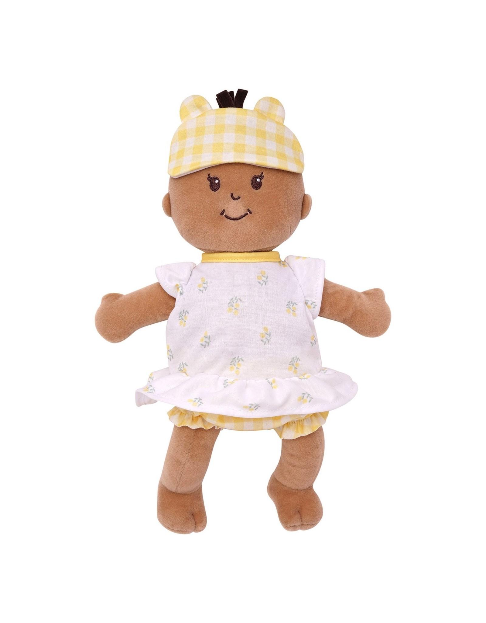 Manhattan Toy Wee Baby Stella Sweet Dreamer