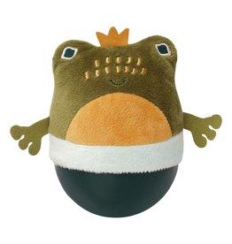 Manhattan Toy Wobbly Bobbly Frog