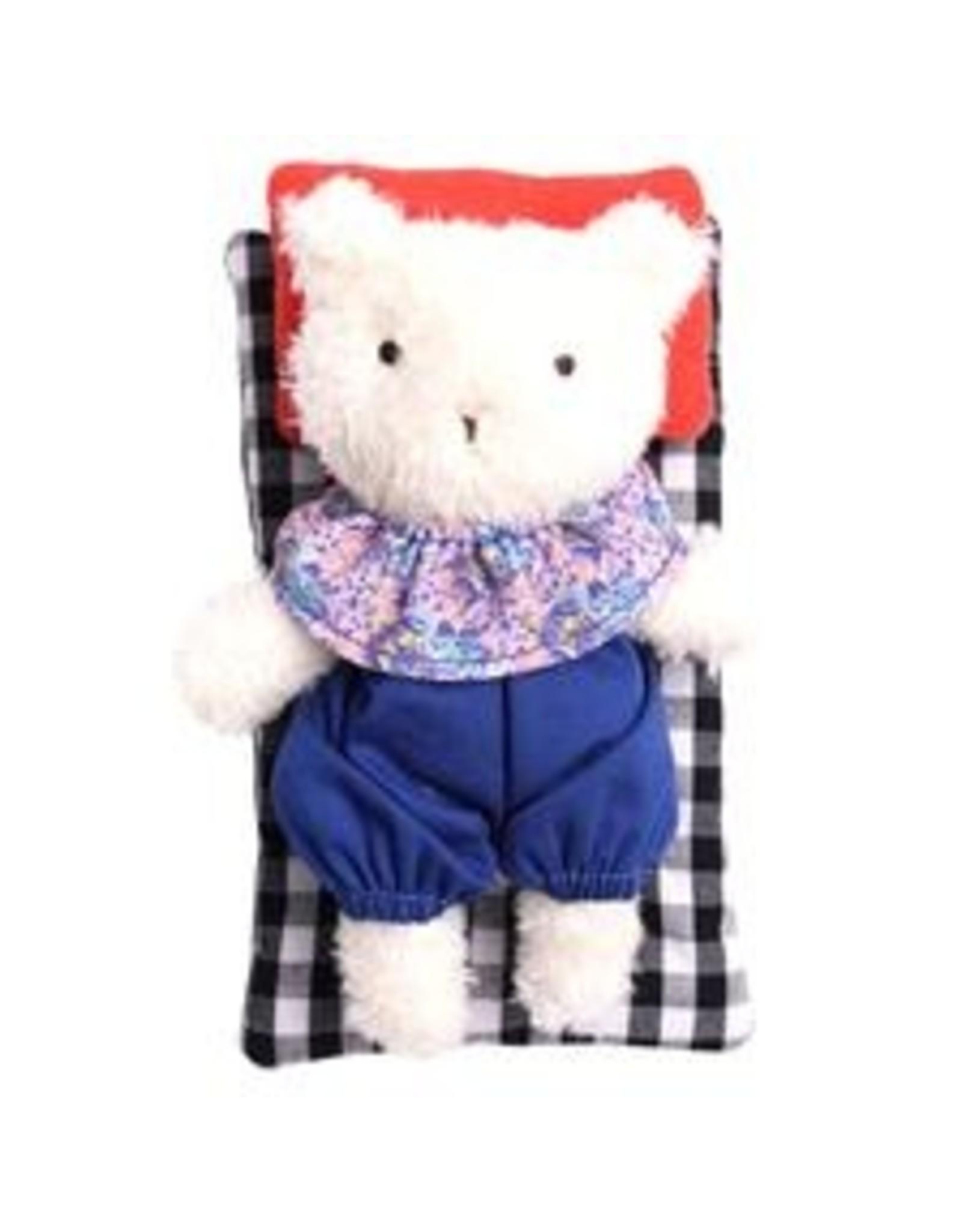 Manhattan Toy Little Nook Lily Cat