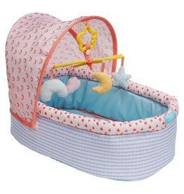 Manhattan Toy Baby Stella Collection Soft Crib