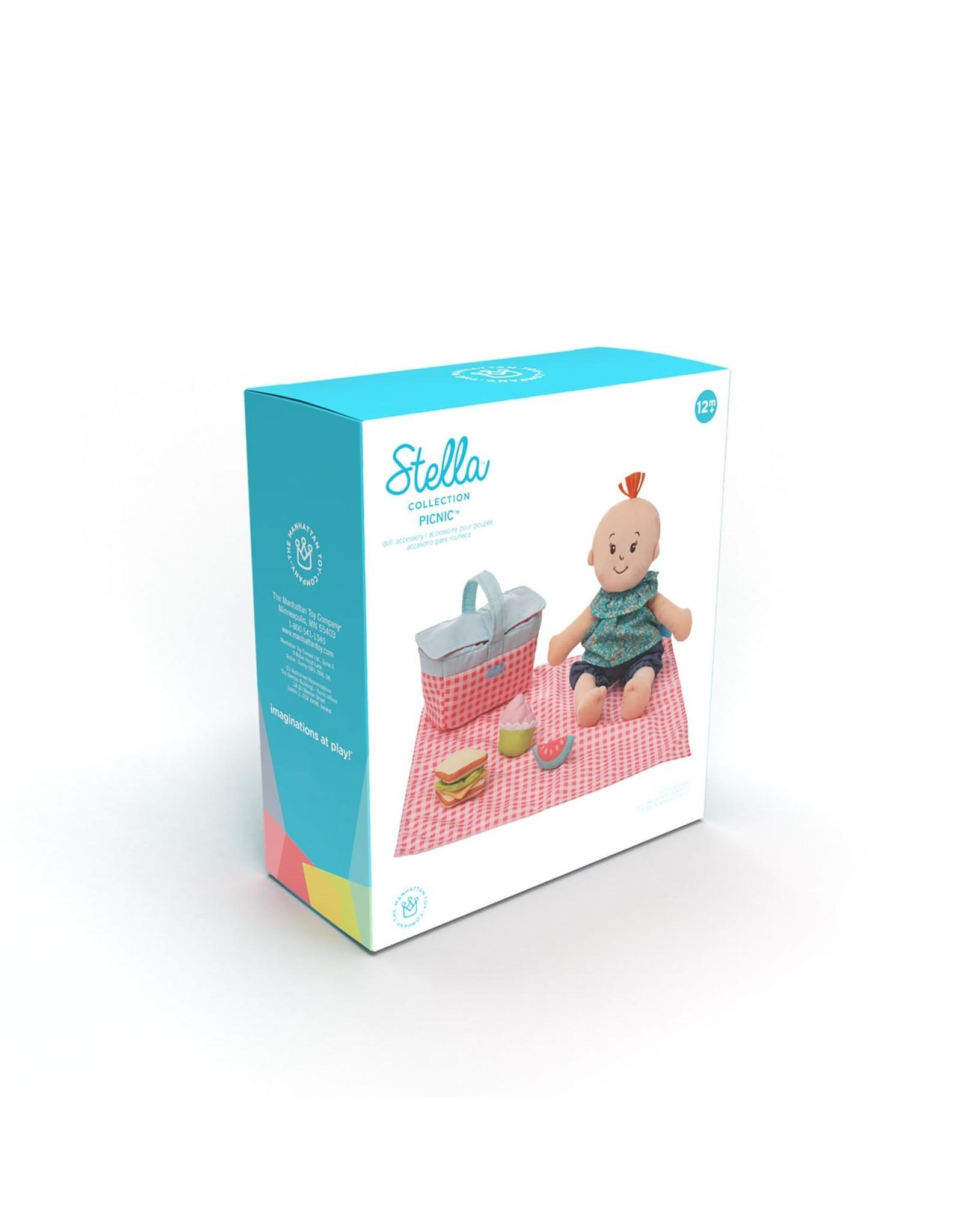 Manhattan Toy Stella Collection Picnic