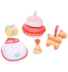 Manhattan Toy Stella Collection Birthday Party