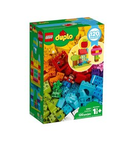 LEGO Duplo 10877 Creative Fun