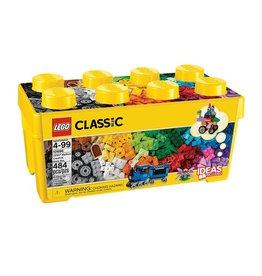 LEGO Classic 10696 Medium Creative Brick Box