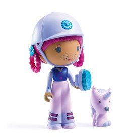 Djeco Joe & Gala Tinyly Doll