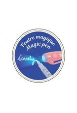 Djeco Camille Magic Pen