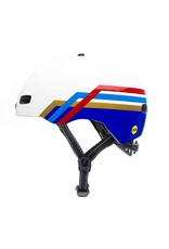 Nutcase Street Vantastic Notion Metallic Mips Helmet M