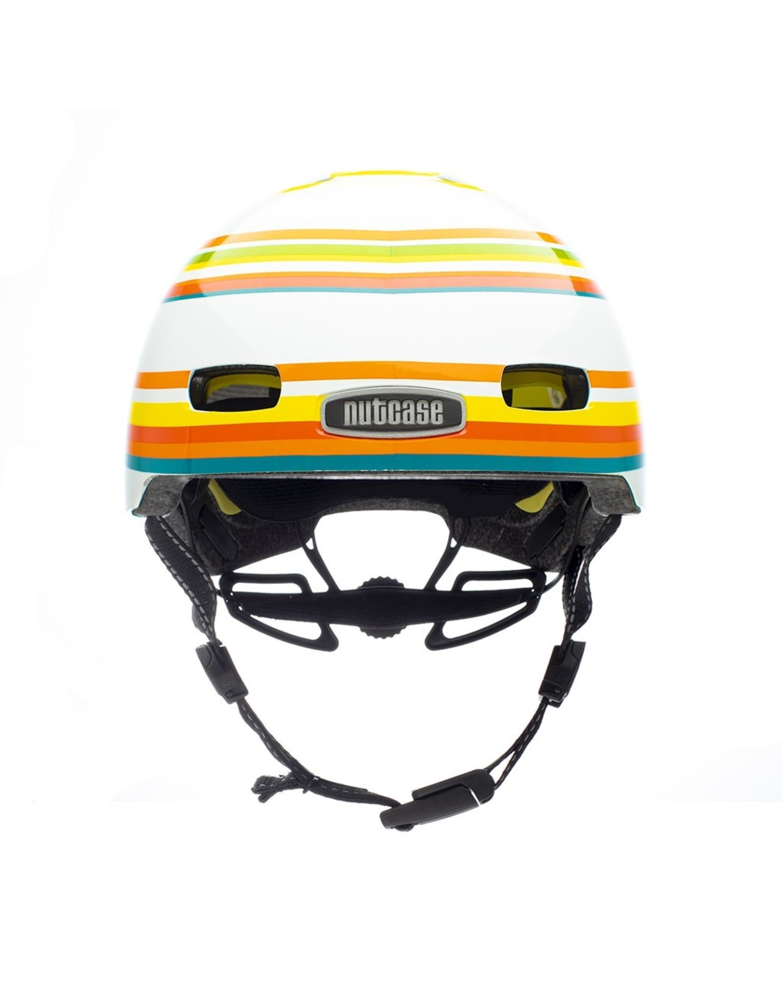 Nutcase Street Beach Life Gloss Mips Helmet  S