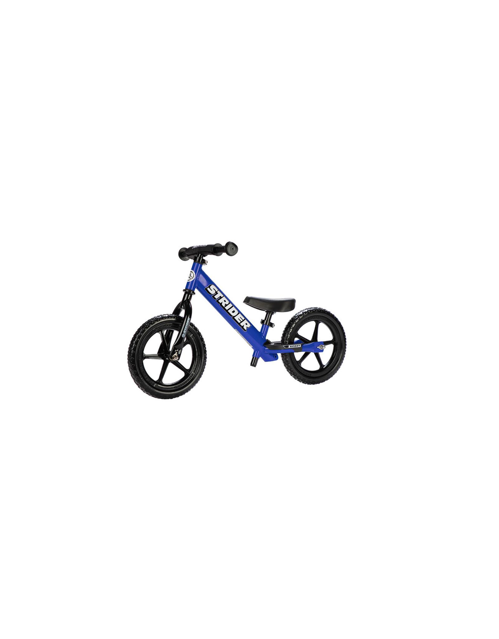 Strider Strider 12 Sport Blue