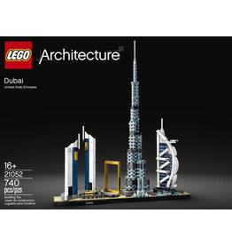 LEGO Architecture - 21052 - Dubai