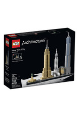 LEGO Architecture - 21028 - New York City