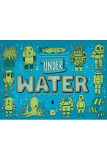 Penguin Random House Under Water  Under Earth