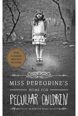 Penguin Random House Miss Peregrine Boxed Set