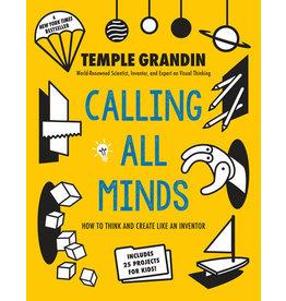 Penguin Random House Calling All Minds