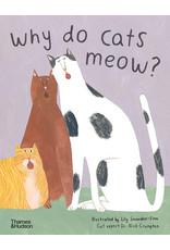 Penguin Random House Why Do Cats Meow?