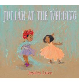Penguin Random House Julian At The Wedding