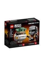 LEGO LEGO® Star Wars™ The Mandalorian™ & the Child