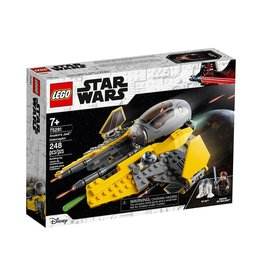 LEGO Star Wars - 75281 - Anakin's Jedi Interceptor