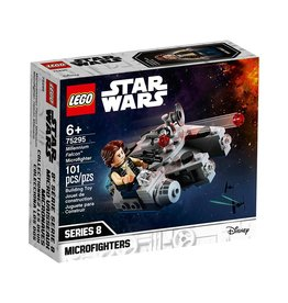 LEGO Star Wars 75295 Millennium Falcon Microfighter Series 8