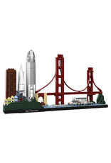 LEGO Architecture - 21043 - San Francisco