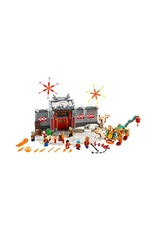 LEGO Lunar New Year 80106 - Story of Nian