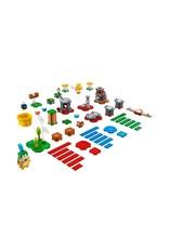 LEGO Super Mario - 71380 - Master Your Adventure Maker Set