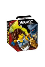 LEGO Ninjago 71732 Epic Battle Set - Jay vs Serpentine