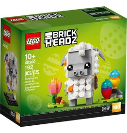 LEGO Brick'Headz 40380 Easter Sheep