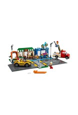 LEGO City 60306 Shopping Street