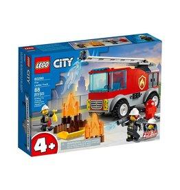 LEGO City 60280 Fire Ladder truck
