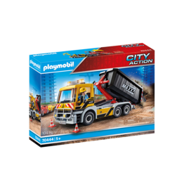 Playmobil Playmobil City Action Interchangeable Truck 70444