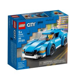 LEGO City Great Vehicles 60285 Sports Car