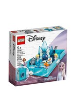LEGO Disney Princess 43189 Elsa and the Nokk Storybook Adventures