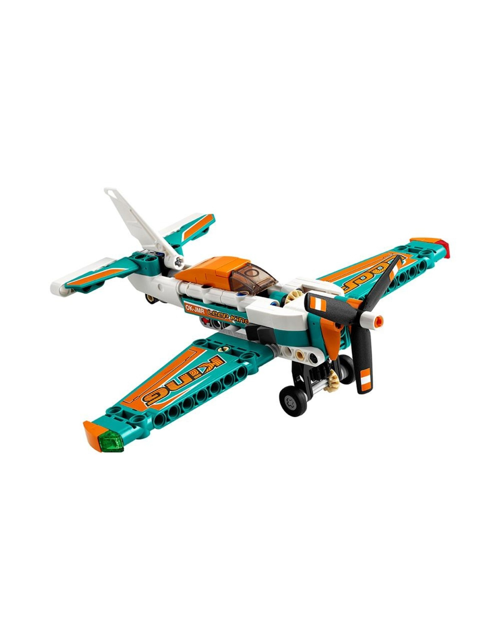 LEGO Technic - 42117 - Race Plane