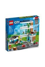 LEGO City 60291 Family House