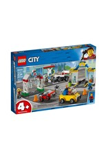 LEGO City Town - 60232 Garage Center