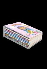 Ooly Mini Pocket Pal Journals: Mermaid Magic