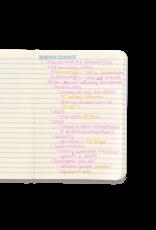 Ooly Mini Pocket Pals Journals: Celestial Stars - Set Of 8 (3.5 X 5)