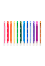 Ooly Switcheroo Color Changing Markers - Set Of 12