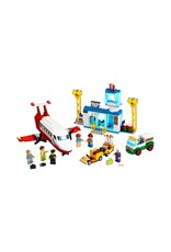 LEGO City Airport - 60261 - Central Airport