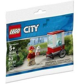LEGO City 30364 Popcorn Cart